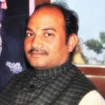 Dr Vishnu Kant Shukla